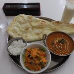インド・ネパール料理 ファミリーキッチン - 料理写真: