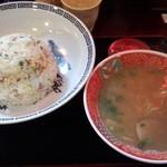 ひまわり - 料理写真:名刺代わりじゃーセット
