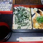 天野 そば店 - 料理写真: