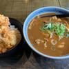 Kamado - 料理写真:カレーうどん&セット天丼