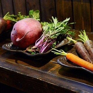 身体に優しく美味しいものを!食材や調味料にこだわっています