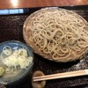 Sobaueda - 料理写真: