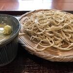 蕎麦うえ田 -