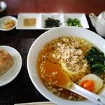 シュンシャン・春香 - 料理写真: