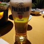 126245741 - ビール