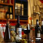 テンプラニージョ タパスアンドワイン -