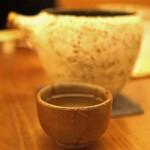 蕎麦 たじま - 大信州 純米吟醸