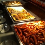 プレーツ&イート - パーティー料理