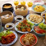 Chinese BAR TARI TARI -