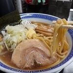 126251355 - 太麺だよ~ん!