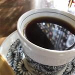 杏Cafe - コーヒー