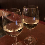 三陸ワイン食堂 LE ALE - グラスワイン