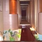 膳家 - 姫路最大級の大小個室20部屋!チャイニーズスタイルの豪華なVIPルーム約10名まで。早めの予約がおすすめ