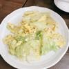 まるよし - 料理写真:キャベ玉    370円