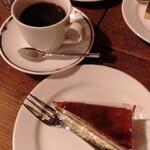 Kandaburajiru - サンマルクのコーヒーセット¥850