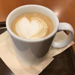 カフェ・ベローチェ -