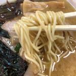 Shunyouken - 麺リフト〜