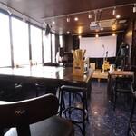 Cafe&Live Space 露依楼囲 -