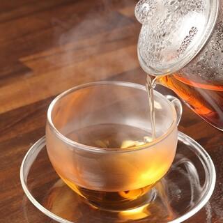 台湾の中国茶