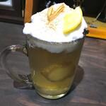 カフェ&シーフードバルべセル - ホットラム