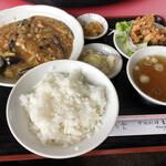 中国料理 胡畔 - 料理写真: