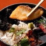 メトロポリタン松島 - 料理写真:鯛茶漬け 第2回どんぶり選手権で全国第3位を獲得