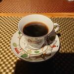 ティペット喫茶レストラン -