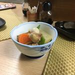 れん - 煮物