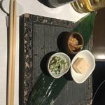 博多水炊きと炭火焼き鳥 美神鶏 -