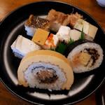 Hachiku - 大阪鮨