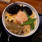 Hachiku - むし寿司