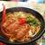 楽園食堂 うるま島 - 料理写真:ソーキそば