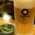 高砂舎 - ドリンク写真:生ビール