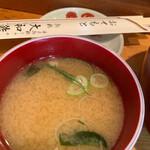 大和鮨 - 鉄火丼