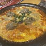 モロッコ料理 ル・マグレブ -