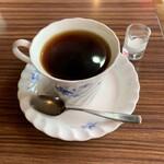 カフェリア - ブレンドコーヒー