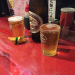 ドカ壱 - 瓶ビール