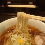 Tsurumen - わんたん麺