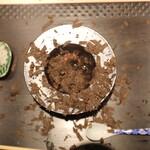 窯焼き割烹 黒泉 -