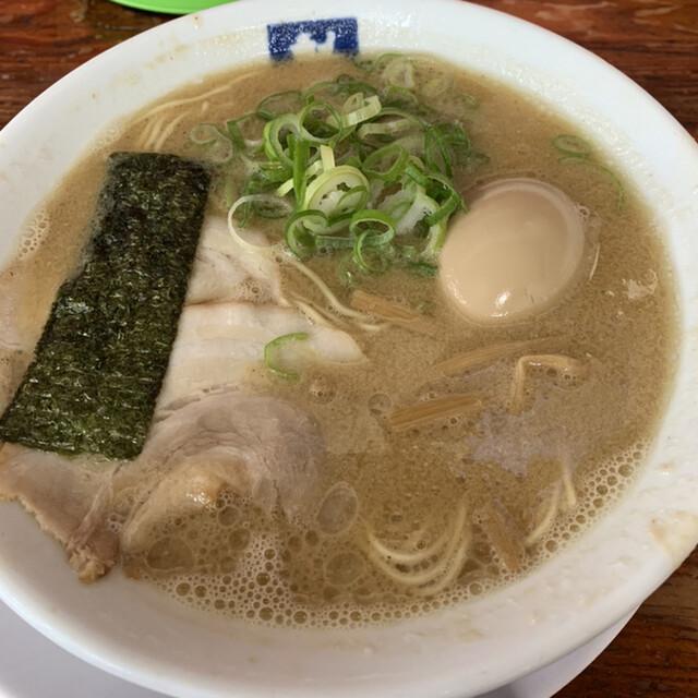 魁龍 小倉本店 (かいりゅう) - 片野/ラーメン [食べログ]
