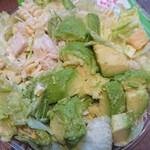サラダイス -