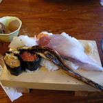 12629506 - 名物ジャンボ寿司
