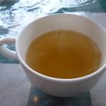 ペペローニ - スープ付き