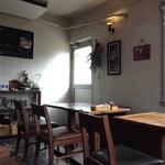 イタリアンとワインのお店 Secondo Casa -