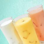 Cafe Kaila  - ラッシー ◆ハワイアンラッシー ◆グアバ・ラッシー ◆マンゴー・ラッシー