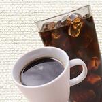 Cafe Kaila  - アイスコーヒー