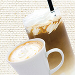 Cafe Kaila  - カフェラテ(HOT/ICE)