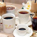 Cafe Kaila  - キャラメルマキアート(HOT/ICE)