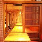 ビストロ NEJI‐KEN‐KEN 赤坂荘 -