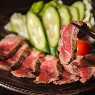 一人一皿ずつでご提供*充実のコース料理<2,980円~>